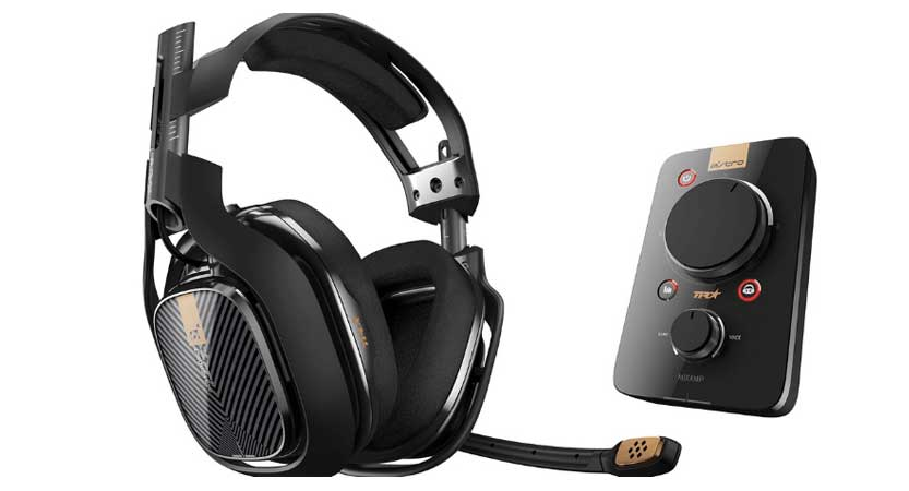 ASTRO Gaming A40 TR Wired Headset