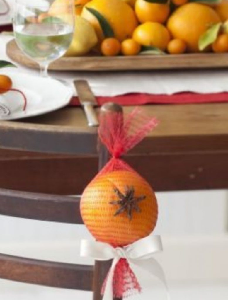 Spread Christmas Everywhere - Best Ideas For Christmas Party Decorations