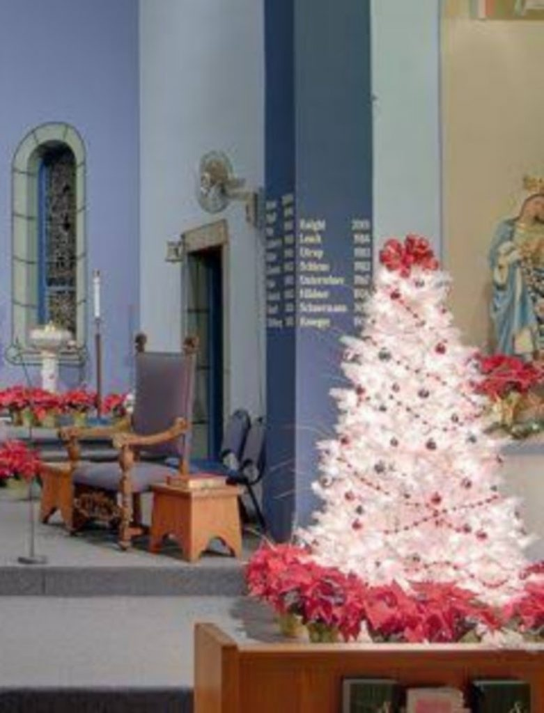 A tree for every occasion -Christmas Tree Decorations For Church
