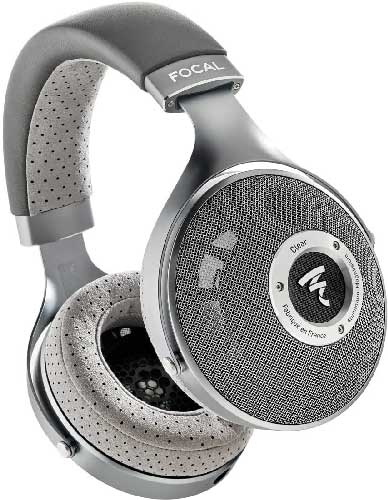 FOCAL CLEAR Best audiophile headphones of 2021