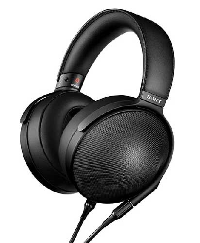 SONY MDR-Z1R - CLOSED-BACK HEADPHONES
