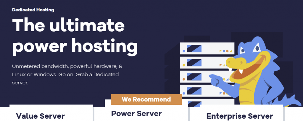 Dedicated hosting HostGator Cloud Review
