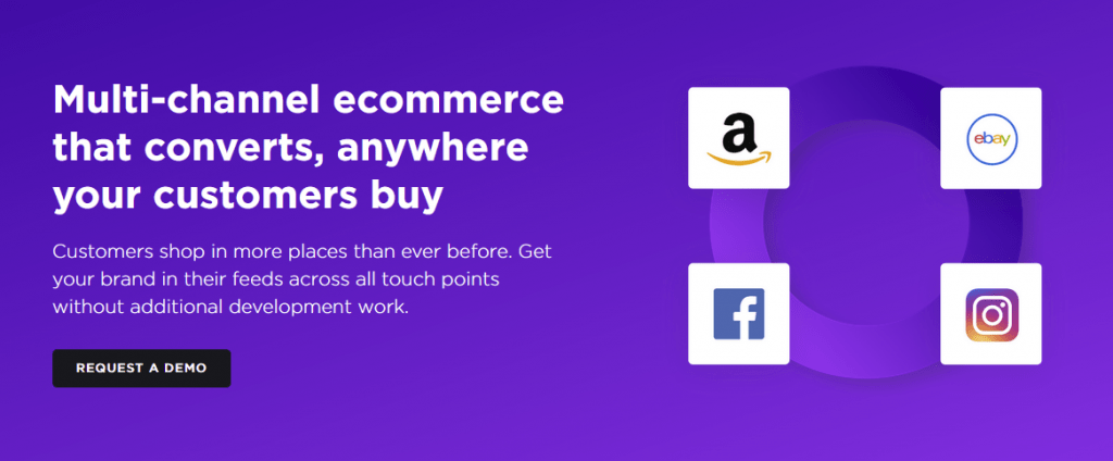Multichannel Selling BigCommerce Reviews