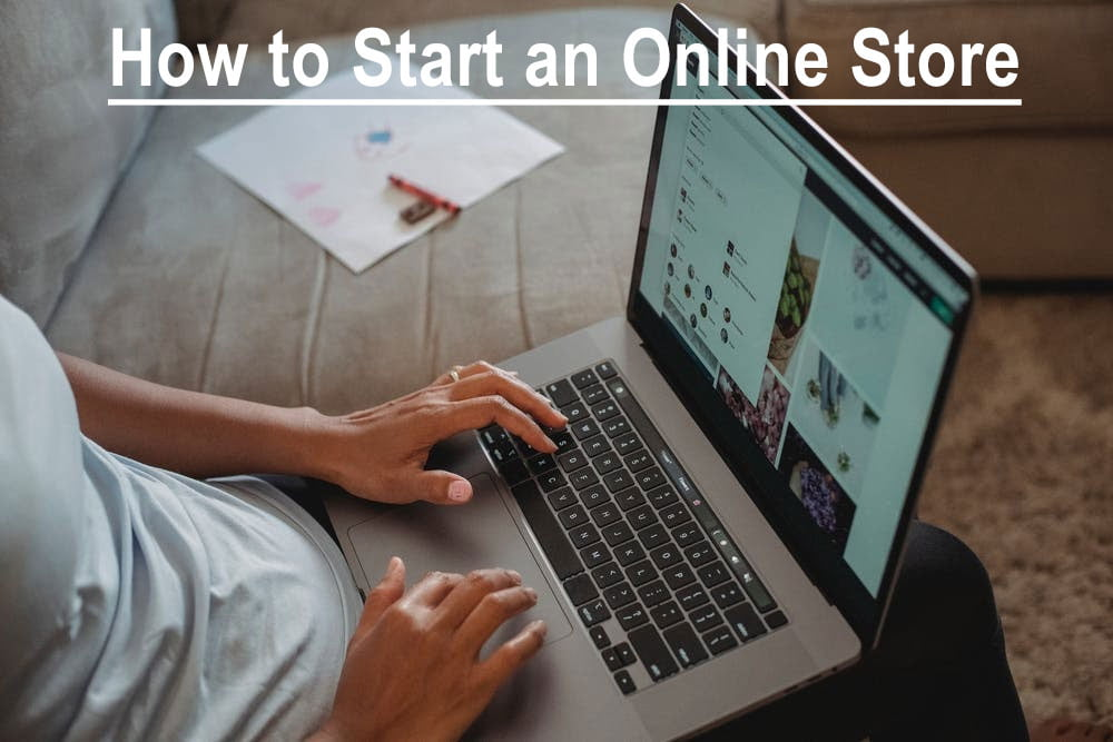 How to Start an Online Store with WordPress using Woocommerce