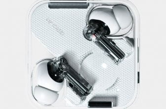 Nothing Ear 1 Earbud Review