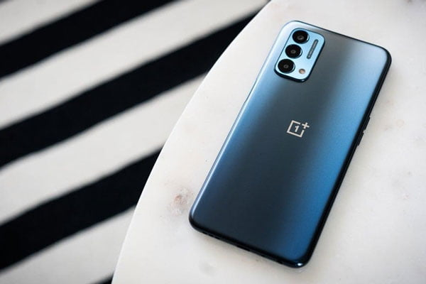 Oneplus Nord N200 5G cheaper than other