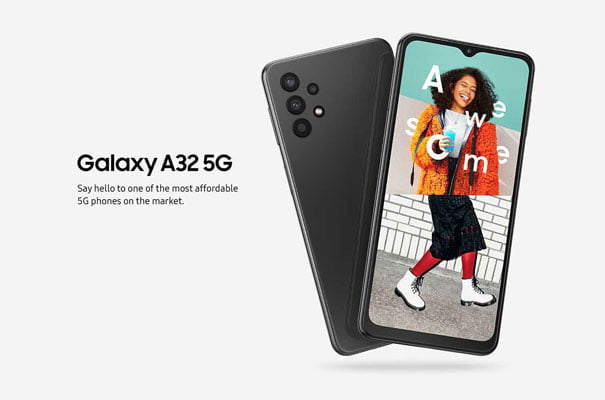 Samsung Galaxy A32 5G Specifications