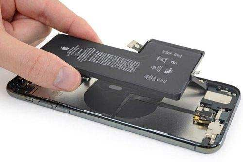 iPhone 12 Pro Max battery life