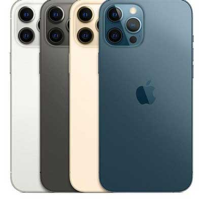 iPhone 12 Pro Max other features