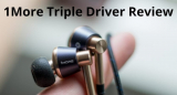 1More Triple Driver Review
