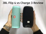 JBL Flip 4 vs Charge 3 Review: Which one you should buy?