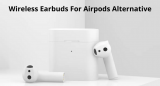 Cheap True Wireless Earbuds for Airpods Alternative in 2021 [Review]